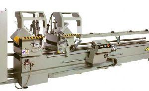 Classic Magic Twin Head Cutting-off Machines
