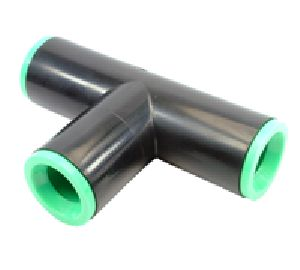 Poly Compression  Fitting