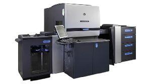 5600 Used Hp Indigo Digital Press Machine
