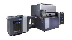 7600 Used Hp Indigo Digital Press Machine