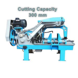Hydraulic Pressure Rod Cutting