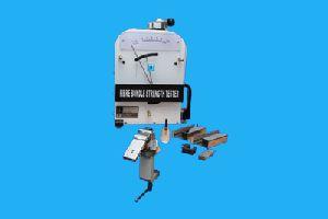 Fibre Bundle Strength Tester
