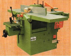 7-operations Wood Working Machine