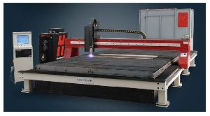 Cnc Oxy Plasma Cutting Machines