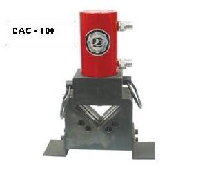 Hydraulic Portable Angle Cutter
