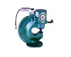 Hydraulic Portable Punching Machine