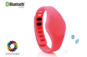 Bluetooth 3d Sensor Braclet Pedometer Smart Wristband Sifit-9.1