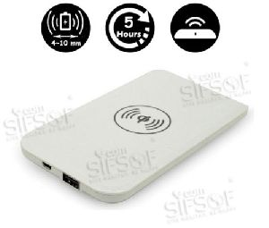 Wireless Charger For Portable Ultrasound Scanner Sifultras-1.1