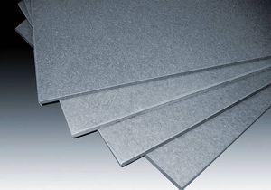 cement fiber boards