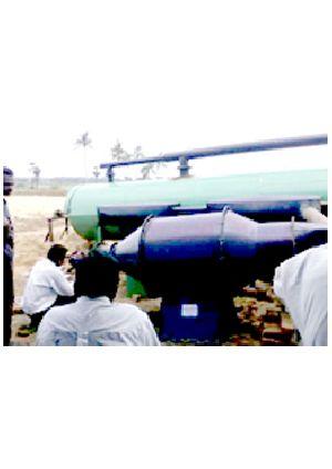 Coconut Fibre Drying Equipment
