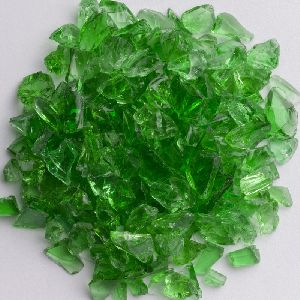 Emerald Green Chips & Aggregates