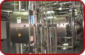hygienic process plant