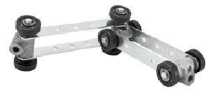 Overhead Conveyor Chain