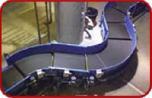 Ower Belt Curve Conveyors