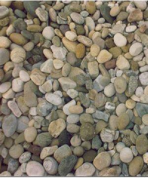 Coloured River Pebbles