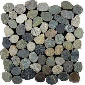 Natural Grey Pebble