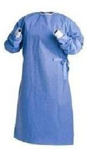 Hospital Aprons Manufacturers Suppliers Amp Exporters In