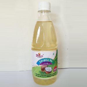 Kachi Ghani Pure Coconut Oil