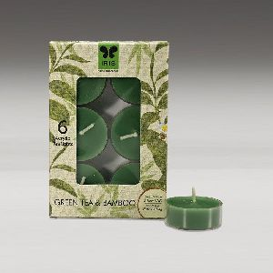 Aroma Tea Light