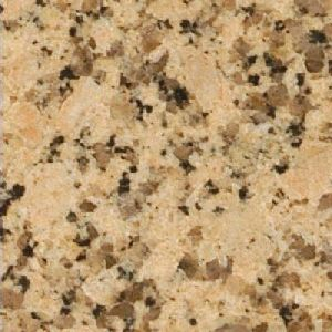 Granites Crystal Yellow