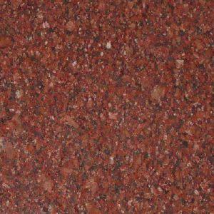 Granites Ruby Red