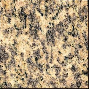 Granites Tiger Yellow
