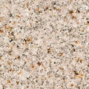 Granites Yellow Misty