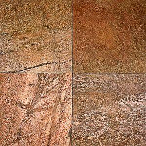 Stones Copper Slate