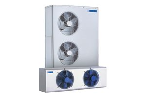 Refrigeration Systems Hermetic