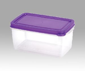 Microwave Safe Plastic Food Container