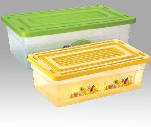 plastic multi purpose box