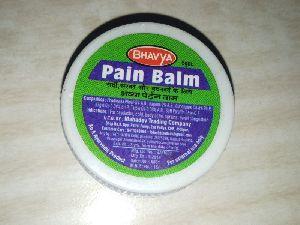 Bhavya Pain Balm