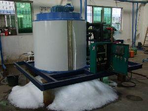 Flake Ice Generator