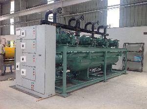 Compressor Rack System