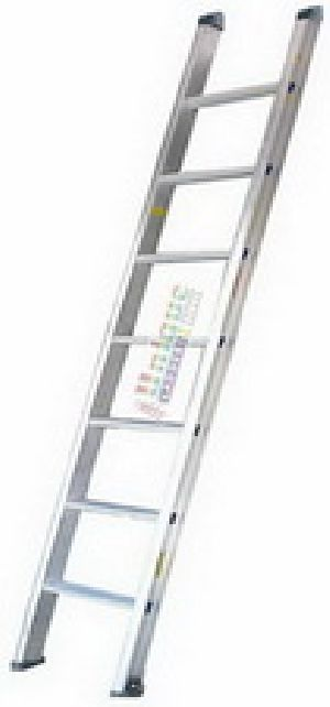 Aluminum Flat Ladder