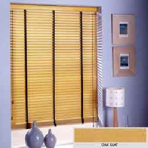 Bamboo Interior Blinds