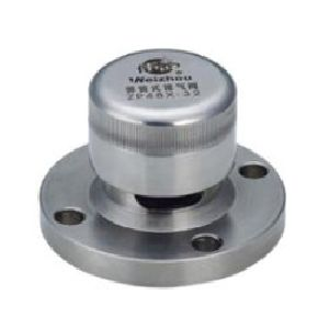 Stainless Steel Spring Exhaust Valve