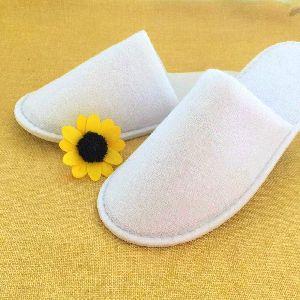 Fleece Disposable Slipper