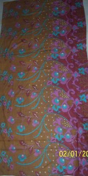 Londoni Printed Cotton High Quality Dupatta