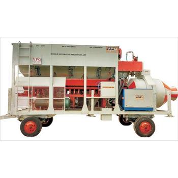 Feeder Unit Automatic Batching Plant