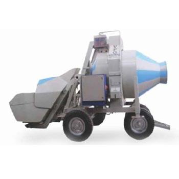 Rm 800 Concrete Batching Machine