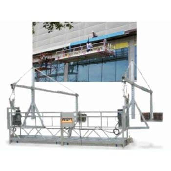 Suspended Platform Lift