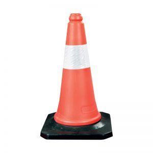 Road Cones & Poles