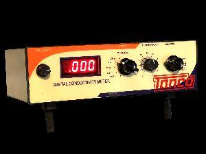 Conductivity Meter Digital
