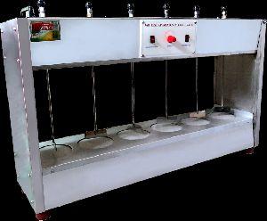 Floculator Jar Testing