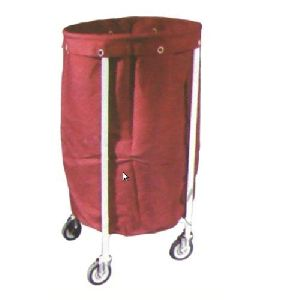Solid Linen Trolley