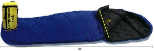 Low Altitude Sleeping Bag