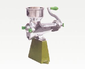 Aluminium Fruit Juicer
