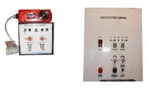 Photoelectric Controllers