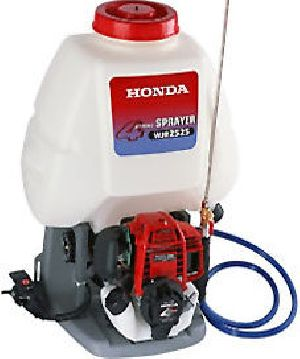 Honda Knapsack Power Sprayer